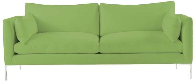 Content by Terence Conran Ellis 4 Seater Fabric Sofa