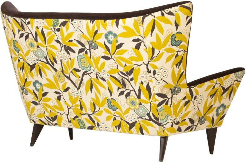 Content by Terence Conran Matador 2 Seater Fabric Sofa
