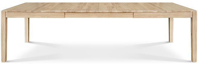 Clemence Richard Portofino 135cm Oak Dining Table