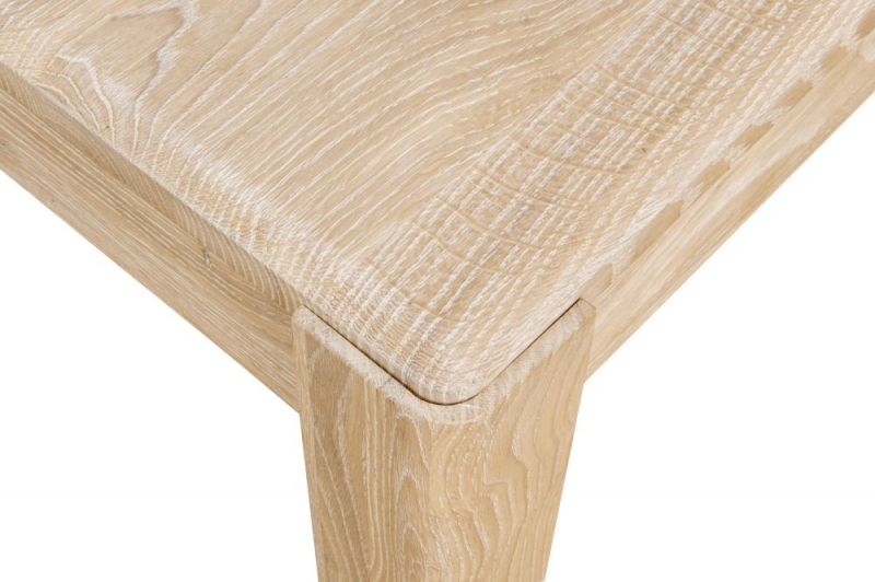 Clemence Richard Portofino Oak Small Extending Dining Table
