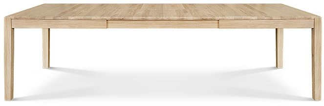 Clemence Richard Portofino 160cm Oak Dining Table