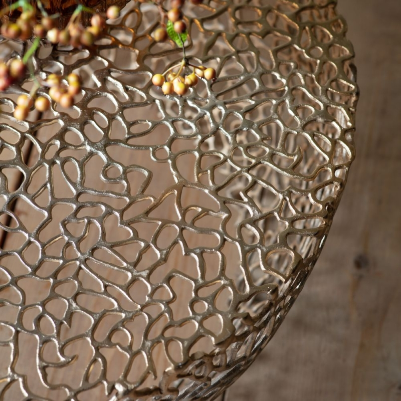Gallery Verdant Gold Coffee Table