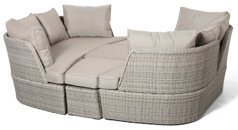 Maze Rattan Cotswold Daybed