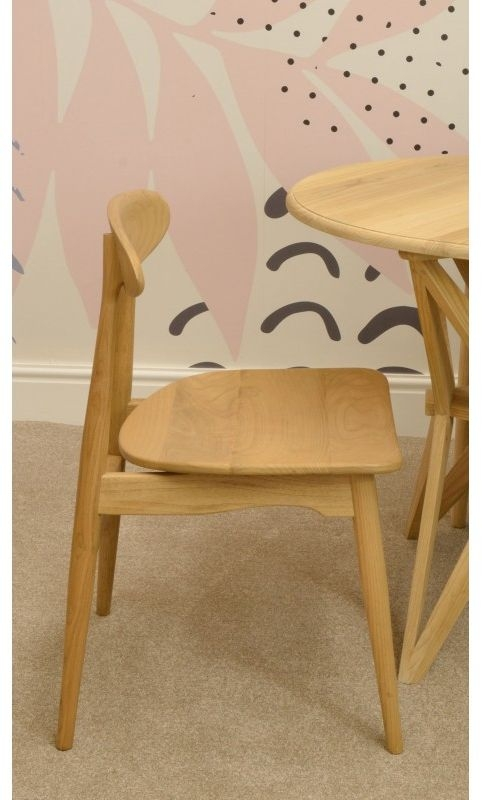 Ancient Mariner Shoreditch Dining Chair (Pair)
