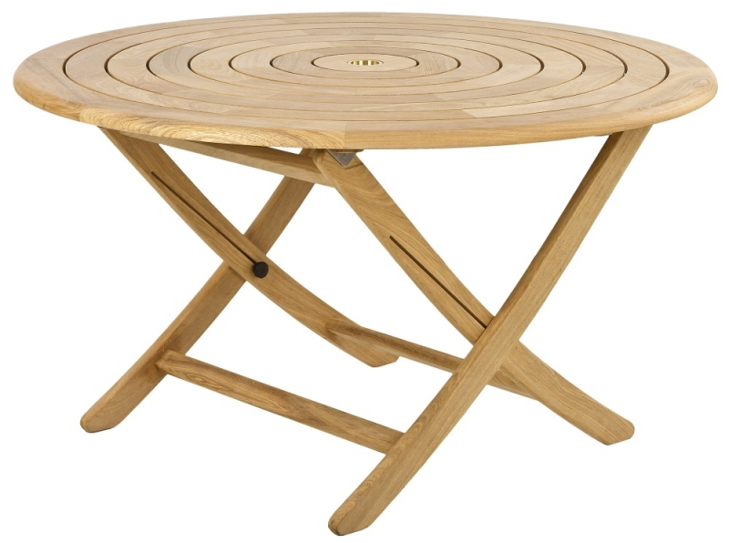 Alexander Rose Roble Bengal Folding Dining Table