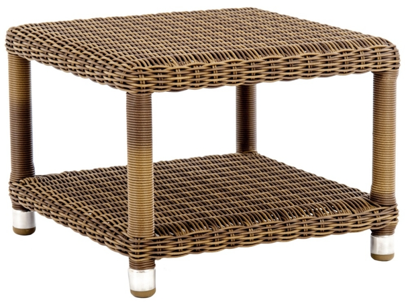 Alexander Rose San Marino Sunbed Table