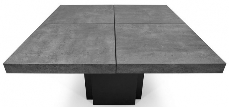 Temahome Dusk 130cm Dining Table