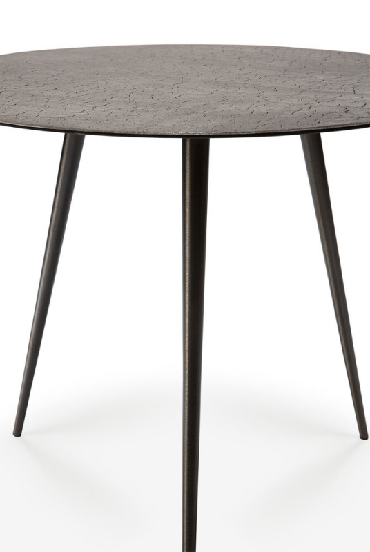 Ethnicraft Luna Taupe Coffee Table