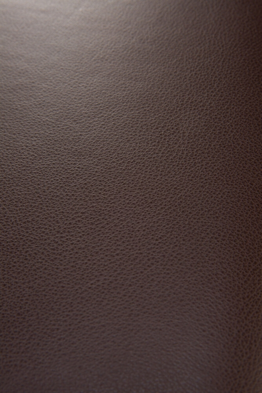 Ethnicraft DC Chocolate Leather Dining Chair (Pair)