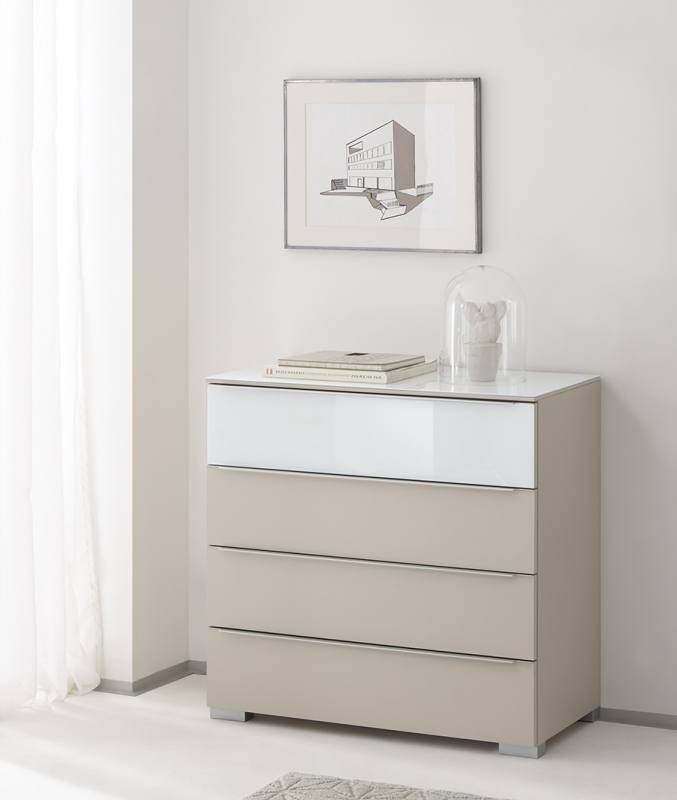 Staud Avigo Matching Pieces in Partly Color Front