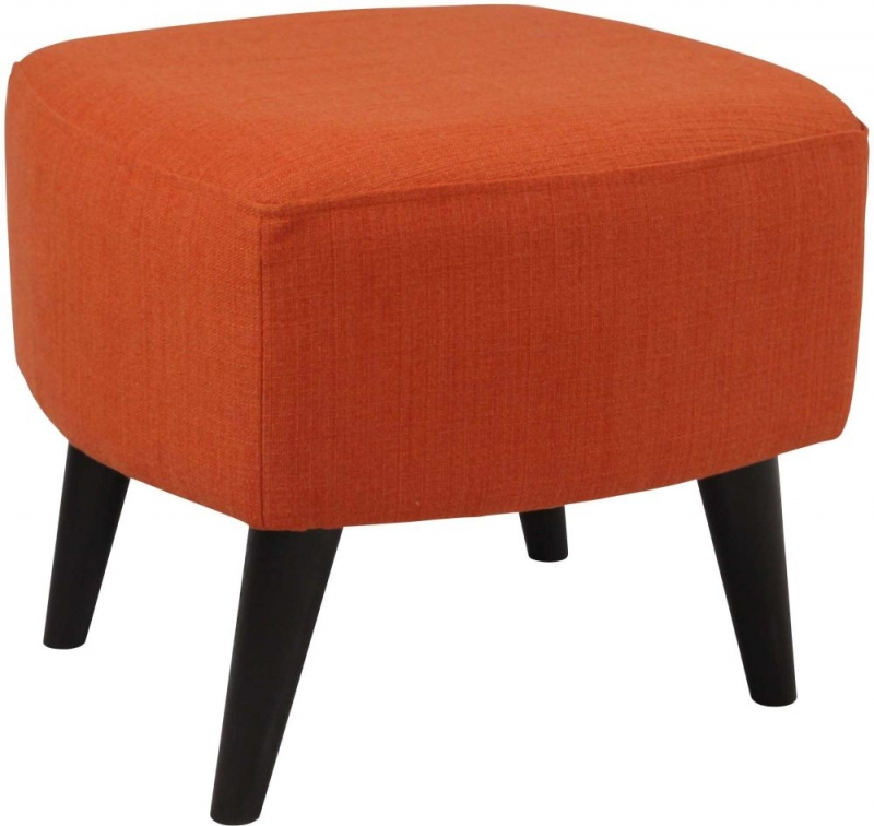 Stockholm Occasional Footstool