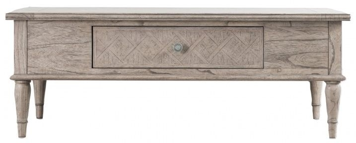 Hudson Living Mustique Coffee Table