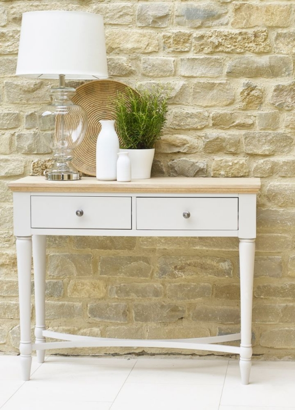 Corndell Annecy Console Table