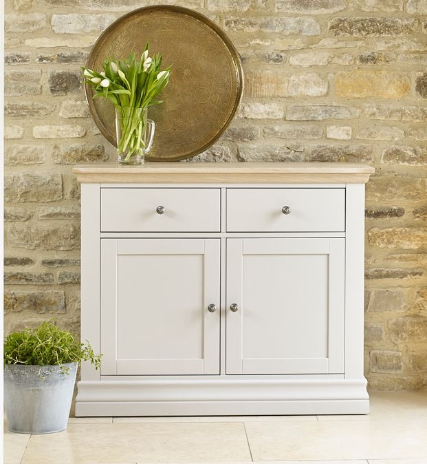 Corndell Annecy Small Sideboard
