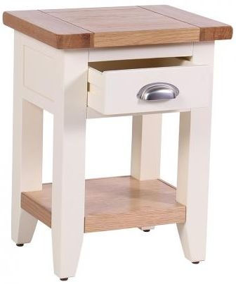 Vancouver Expressions Potters Wheel Organiser Cabinet - 2 Drawer 1 Door