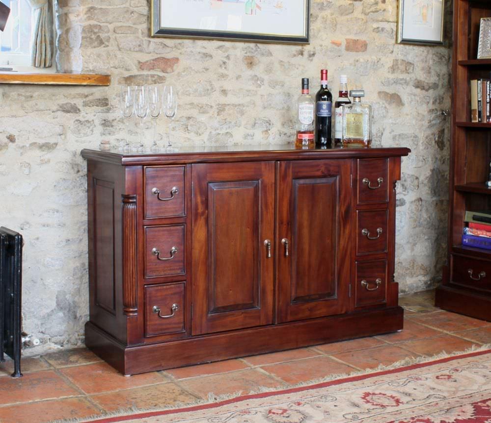 Buy baumhaus la roque sideboard online cfs uk for Sideboard 260 cm
