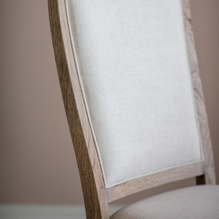 Hudson Living Mustique Dining Chair