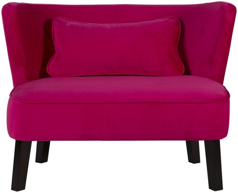 Pink sofa online dating