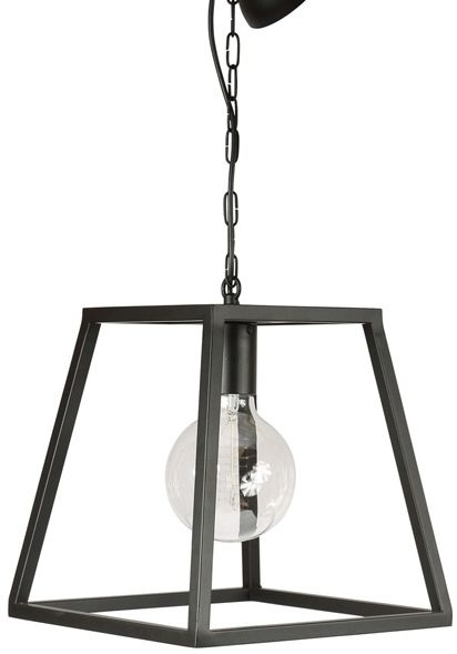 Buy Culinary Concepts Vienna Single Trapeze Chandelier Frame Online ...