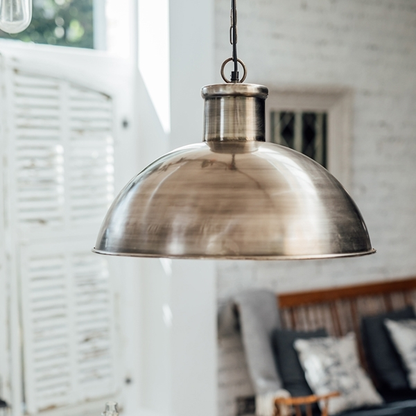 Buy culinary concepts spitalfield antique pewter pendant light pair culinary concepts spitalfield antique pewter pendant light pair aloadofball Image collections