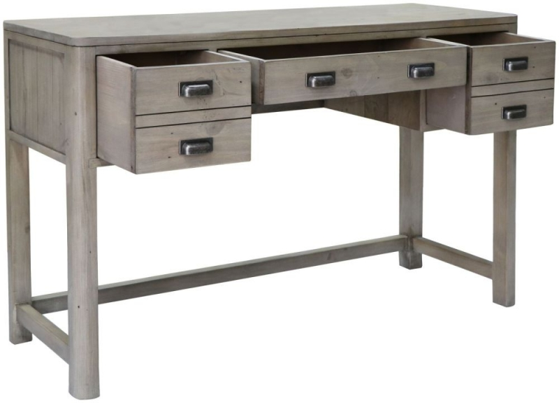 Tempest Reclaimed Pine Dressing Table