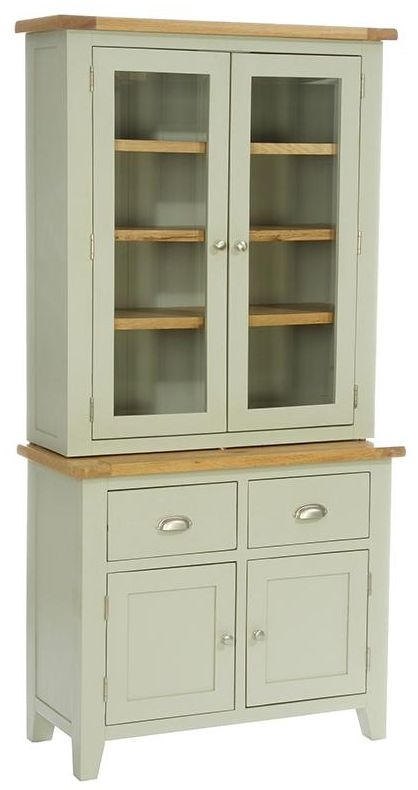Vancouver Petite Expression 2 Door 2 Drawer Sideboard