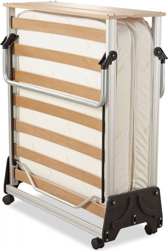 Jay-Be J-Bed Performance Airflow Single Folding Bed