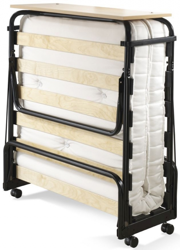 Jay-Be Royal Pocket Sprung Single Folding Bed