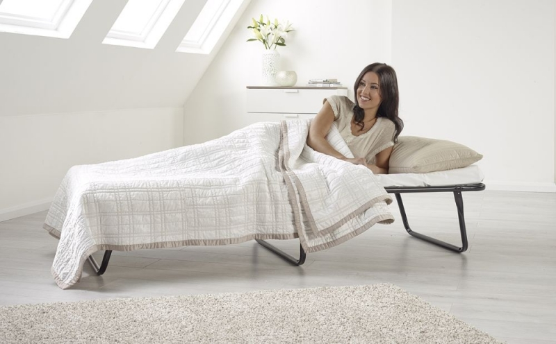 Jay-Be Value Memory Foam Single Folding Bed