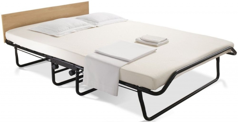 Jay-Be Impression Memory Foam Small Double Folding Bed