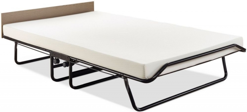 Jay-Be Supreme Memory Foam Small Double Folding Bed