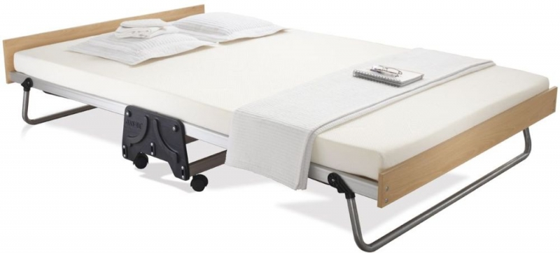 Jay-Be J-Bed Memory Foam Small Double Folding Bed