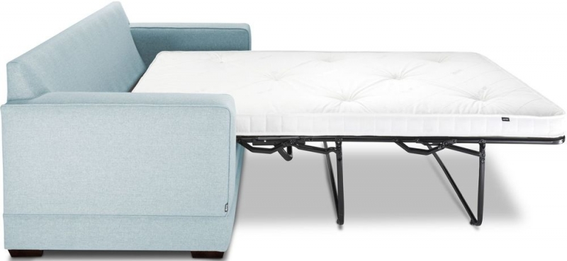 Buy Jay Be Modern Duck Egg Pocket Sprung Sofa Bed With Mattress