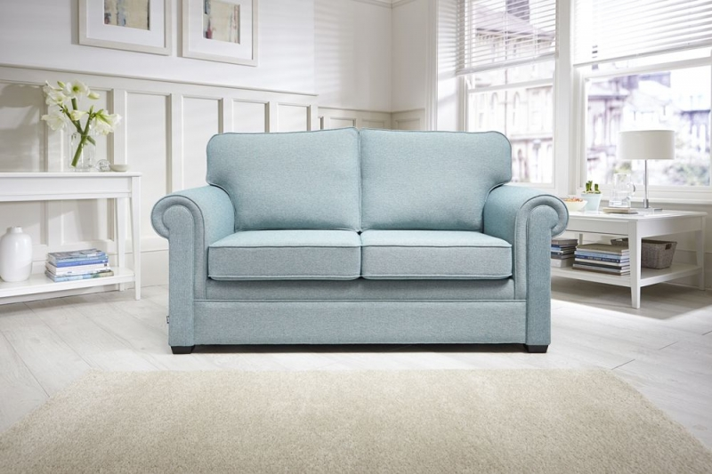 Buy Jay Be Classic Duck Egg Pocket Sprung Sofa Bed With Mattress