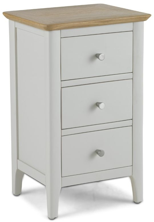 Stanford Painted Bedside Cabinet