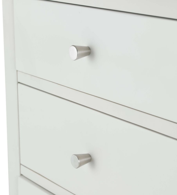 Stanford Painted 4+3 Drawer Chest