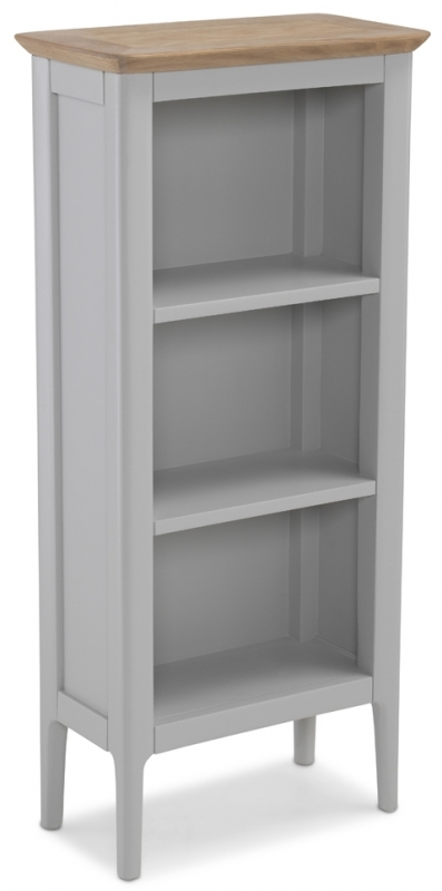 Almstead Painted CD Bookcase