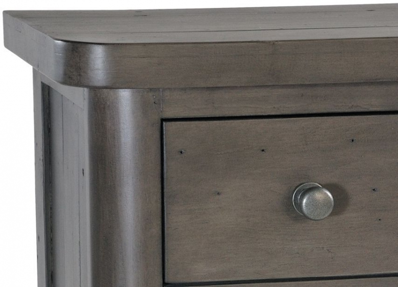 Rowico Bowood 3 Drawer Chest