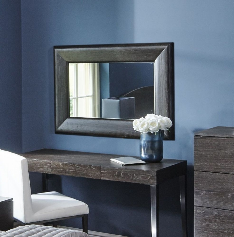 Fitzroy Charcoal Dressing Table
